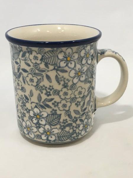 Mug ~ Straight Side ~ 8 oz ~ U4784 ~ U3