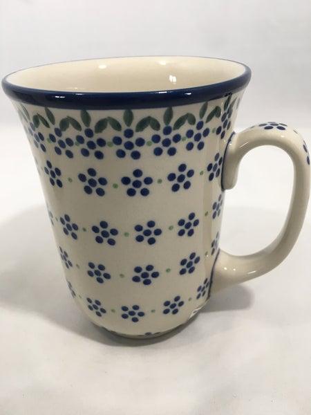 Mug ~ Bistro ~ 16 oz. ~ Dotty Dot