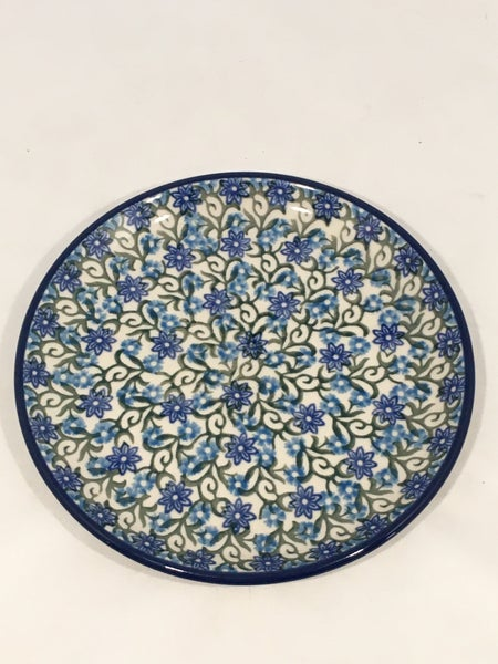 Plate ~ Bread & Butter ~ 6.25 inch ~ Daisy Lace