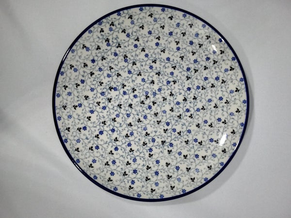 Plate ~ 7.75 inch ~ China Flower