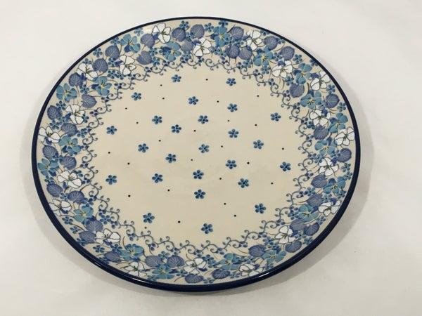Plate ~ Dinner ~  10 inch ~ U4791 ~ U3