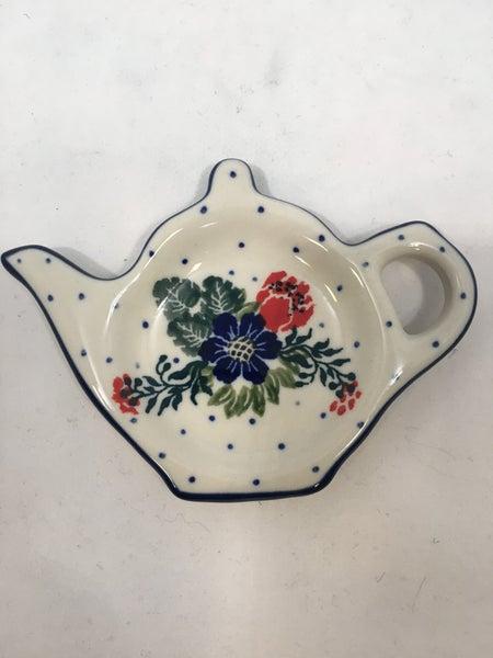 Tea Bag Holder ~ Garden Party