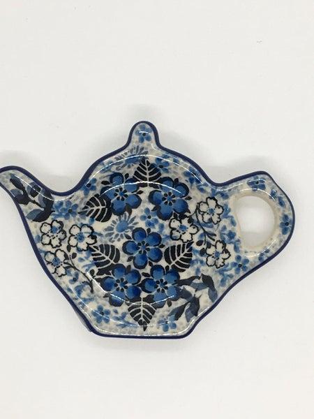 Tea Bag Holder ~ U4785 ~ U3