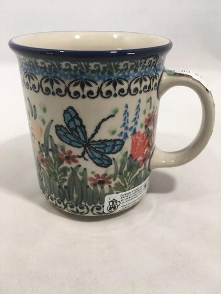 Mug ~ Straight Side ~ 8 oz ~ U3352 ~ U3