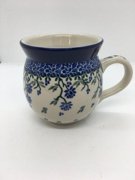 Mug ~ Bubble ~ 11 oz. ~ Prairie Flower