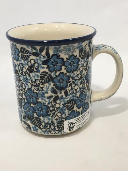 Mug ~ Straight Side ~ 8 oz ~ U4785 ~ U3