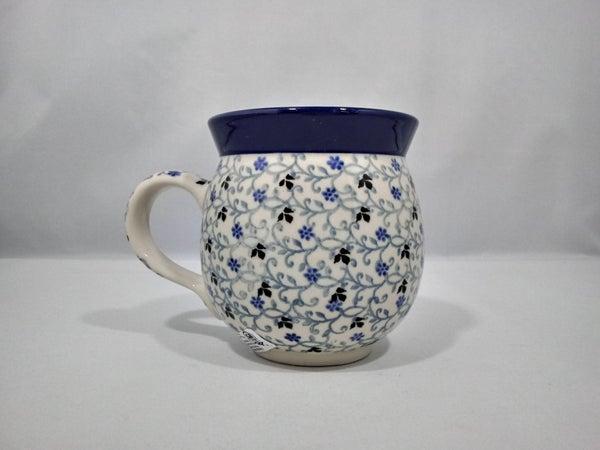 Mug ~ Bubble ~ 11 oz. ~ China Flower