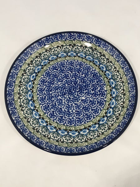 Plate ~ 7.75 inch ~ Tranquility