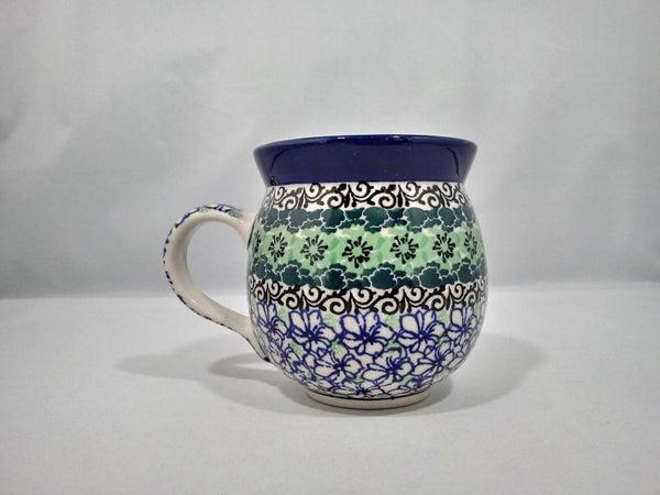 Mug ~ Bubble ~ 11 oz. ~ Kiwi