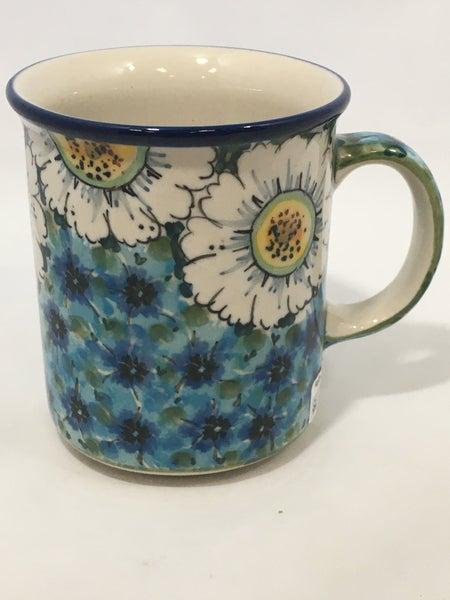 Mug ~ Straight Side ~ 8 oz ~ U4736 ~ U5