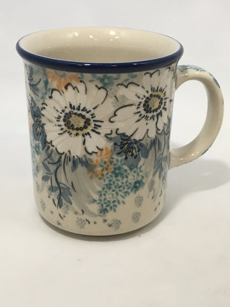 Mug ~ Straight Side ~ 8 oz ~ U4844 ~ U5
