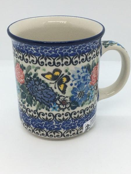 Mug ~ Straight Side ~ 8 oz ~ U3348 ~ U3