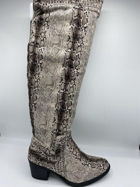 Corky Snake Boot *Final Sale*