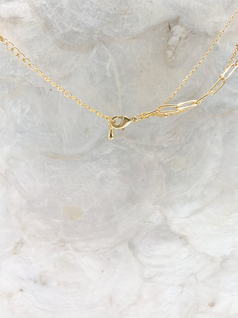 Be My Valentine Heart Necklace