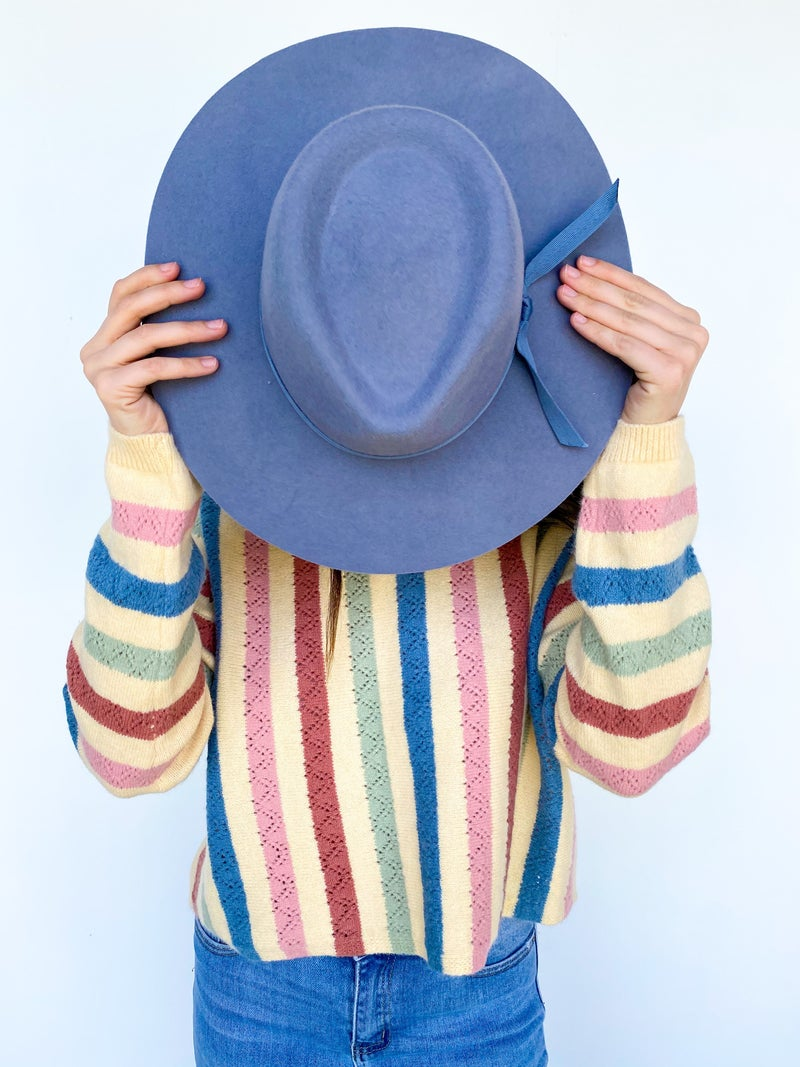 The Jada Hat
