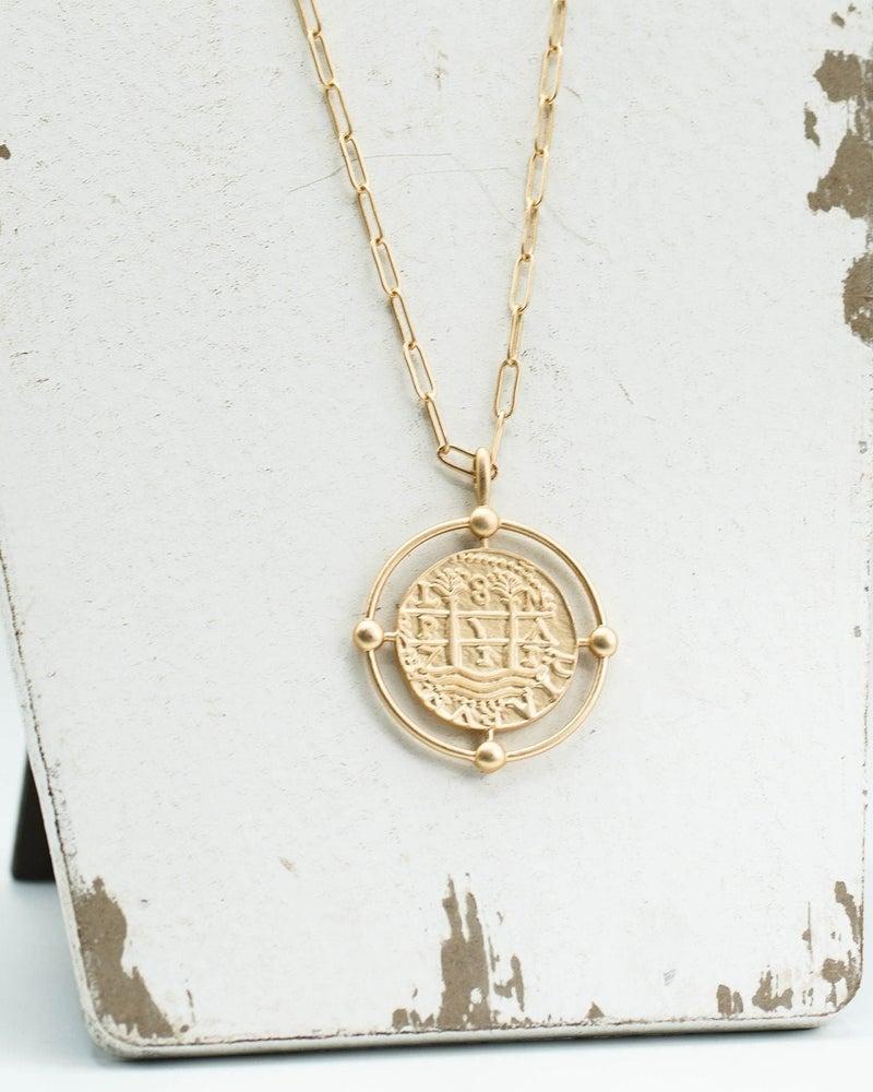 Vixen Necklace