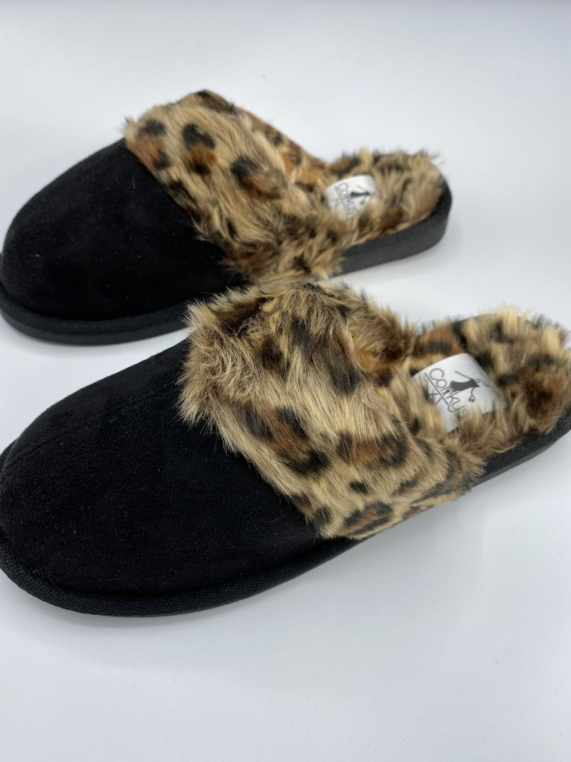 The Snooze Slipper