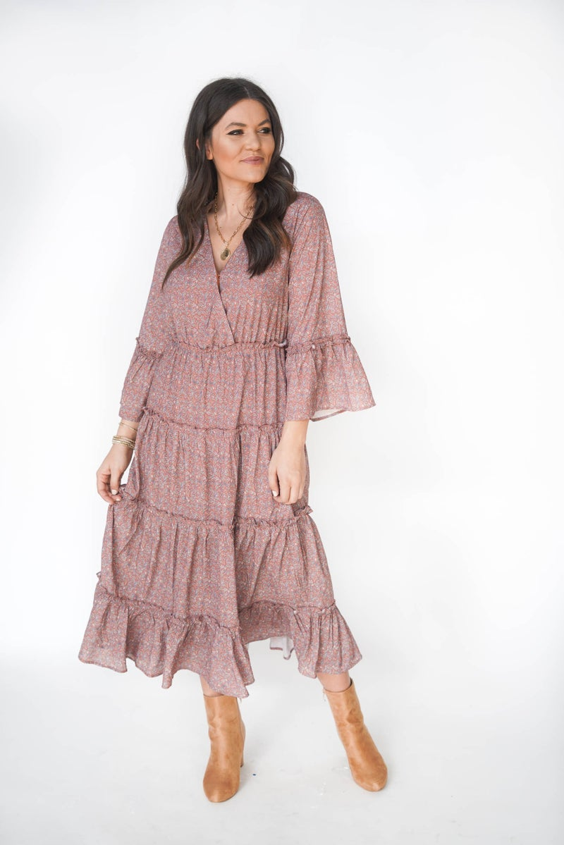 Dance With Me Maxi