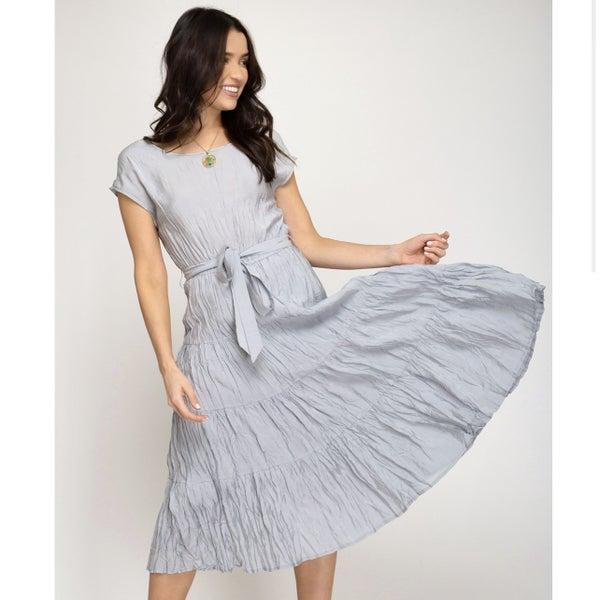 Dianne Midi Dress