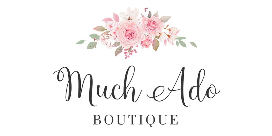 Much Ado Boutique