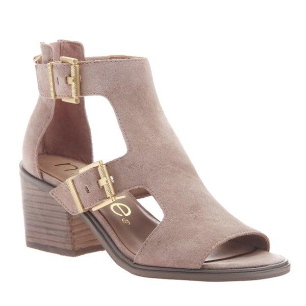 Jasmine Heeled Sandals