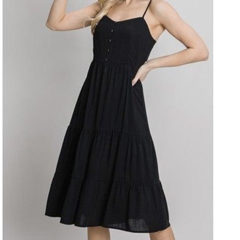 Katrina Midi Dress