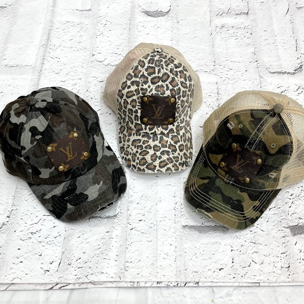 LV Ball Cap