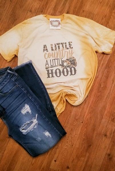A little country a little hood *Final Sale*