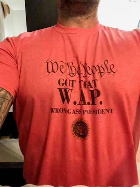 WAP *Final Sale*