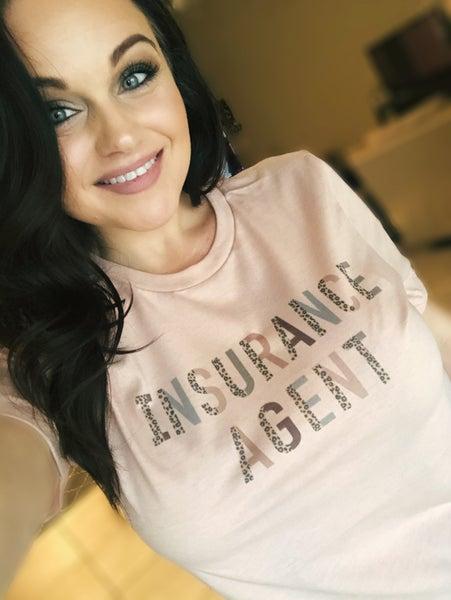 Insurance Agent / Realtor