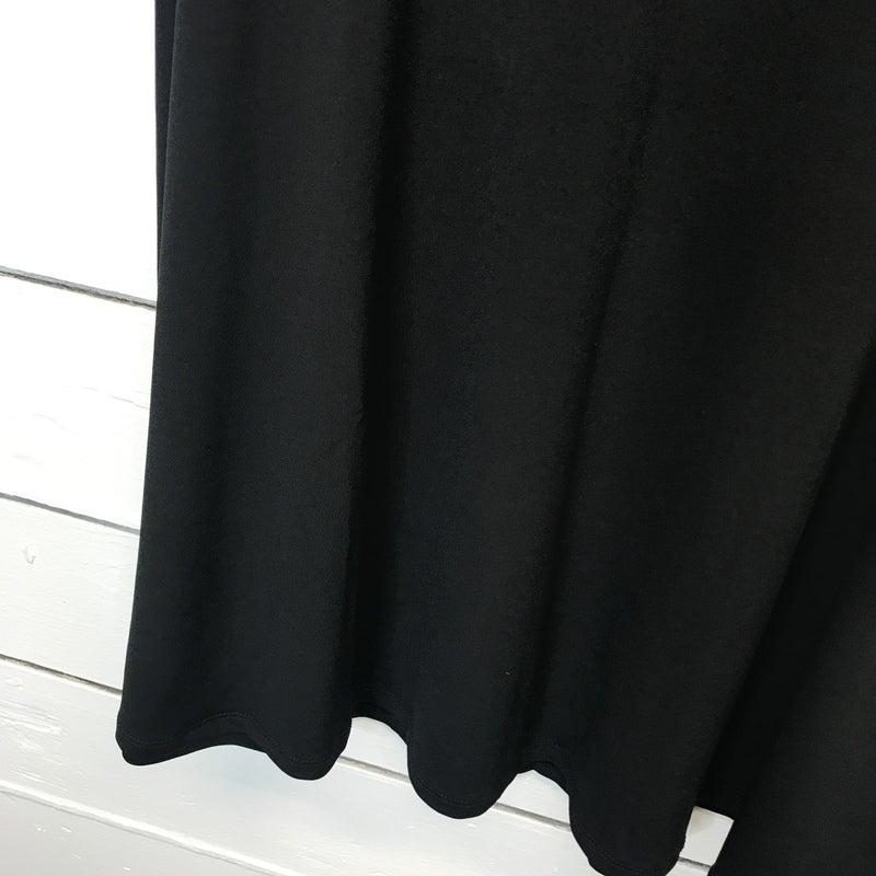 Easy, Fold-Over Skirt