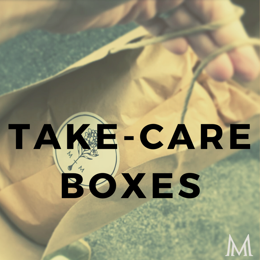Take-Care Boxes