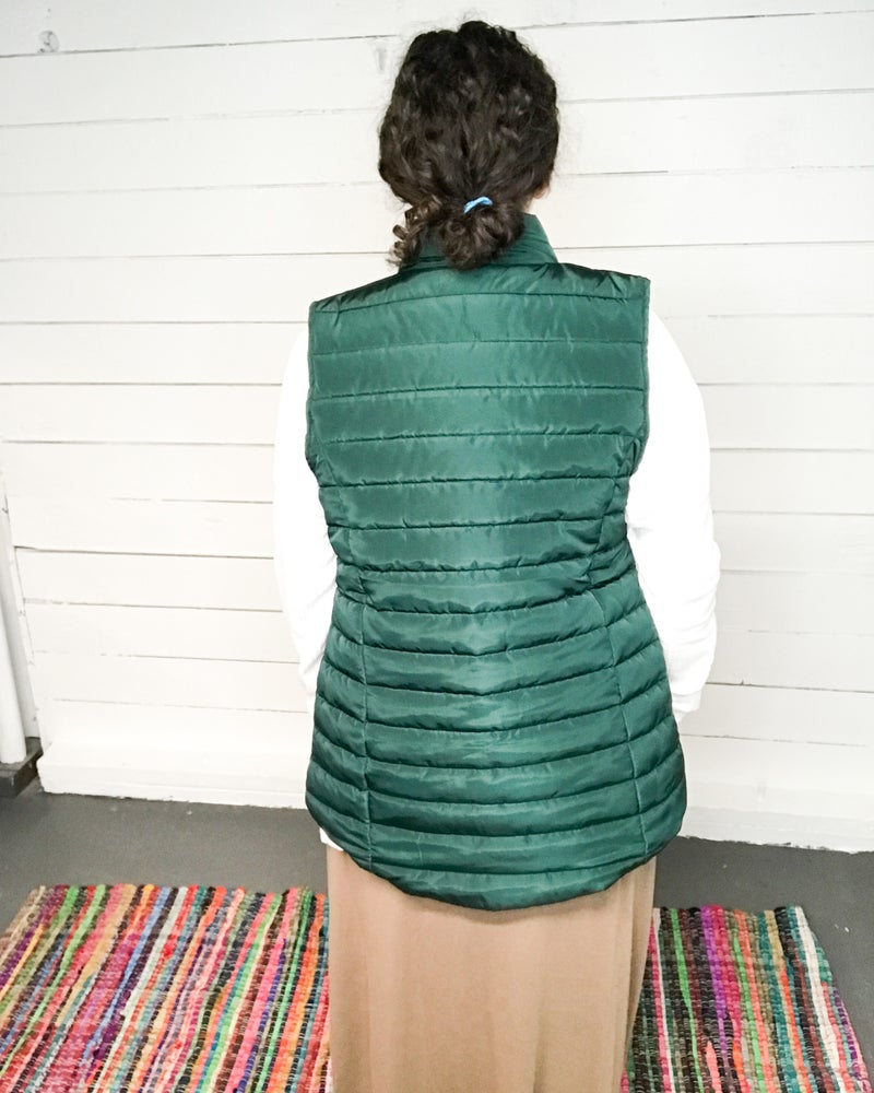 Forest Bathing Vest