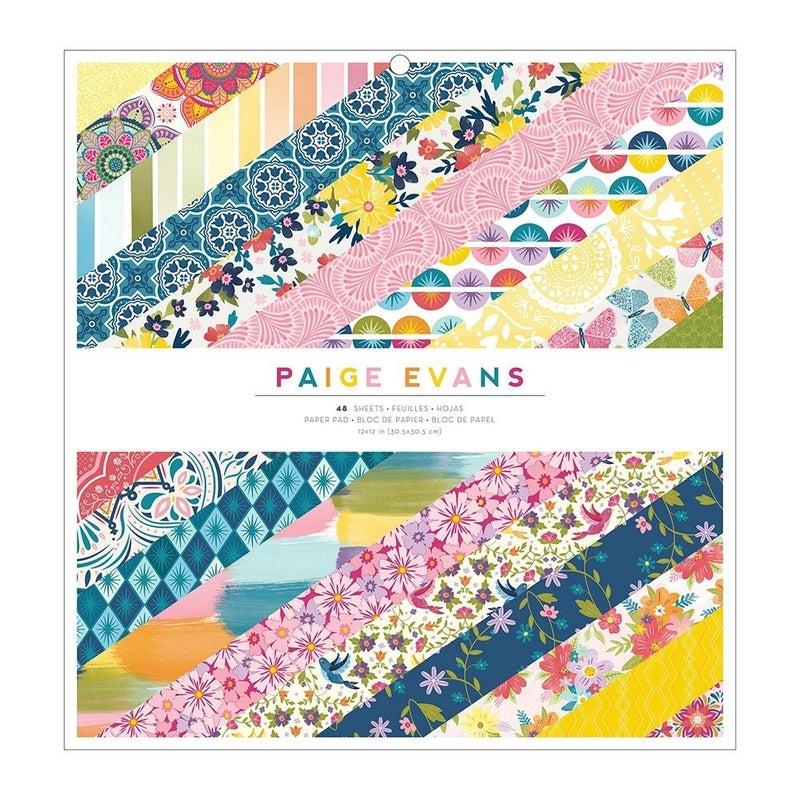 Paige Evans Wonders 6 pc set