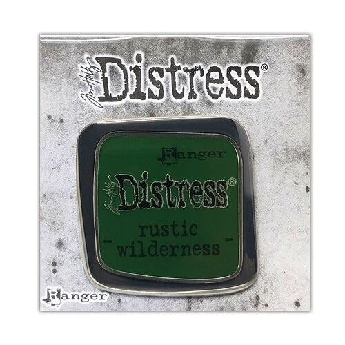 Tim Holtz -Distress Pin Rustic Wilderness