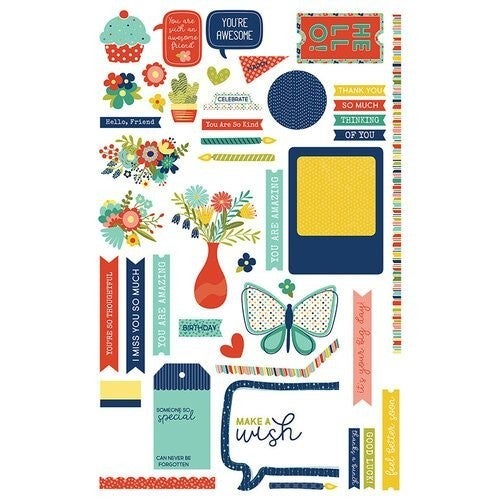 PhotoPlay EveryDay Card Kit vol. 1