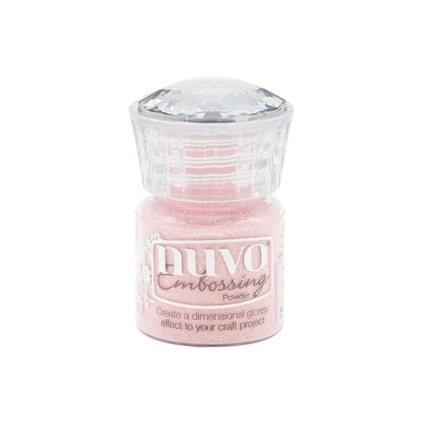 Nuvo Glitter Embossing Powder  Fairy Dust