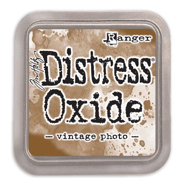 Tim Holtz Vintage Photo Distress Oxide Ink Pad