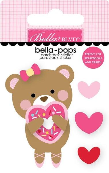 Bella Blvd My Candy Girl Bella Pops Donut Grow Up