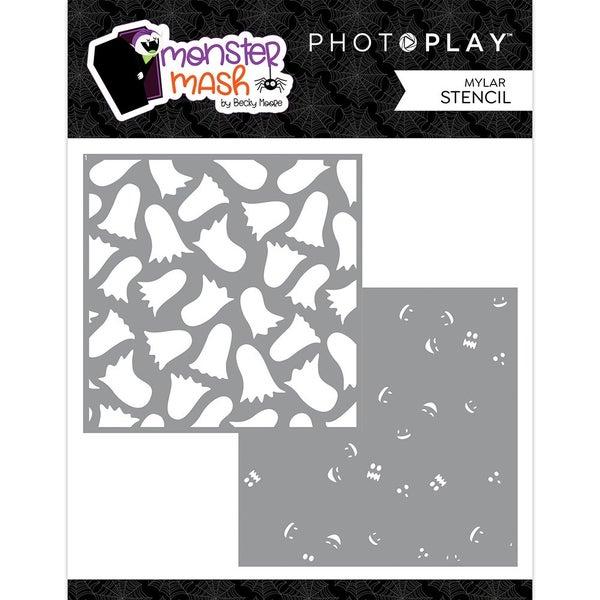 Photoplay Monster Mash 2 pc Monster Mash Stencil