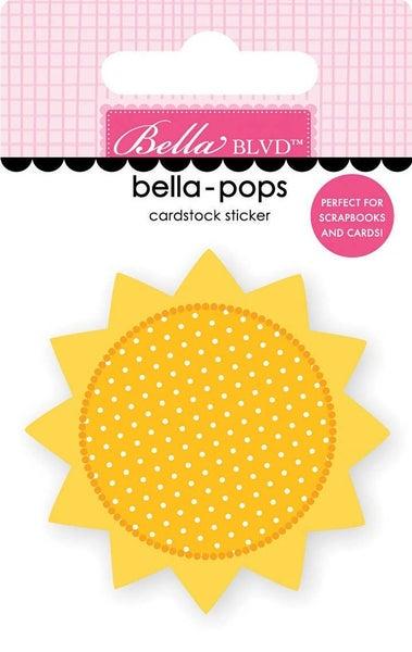Bella Blvd Shine On Bella-Pop