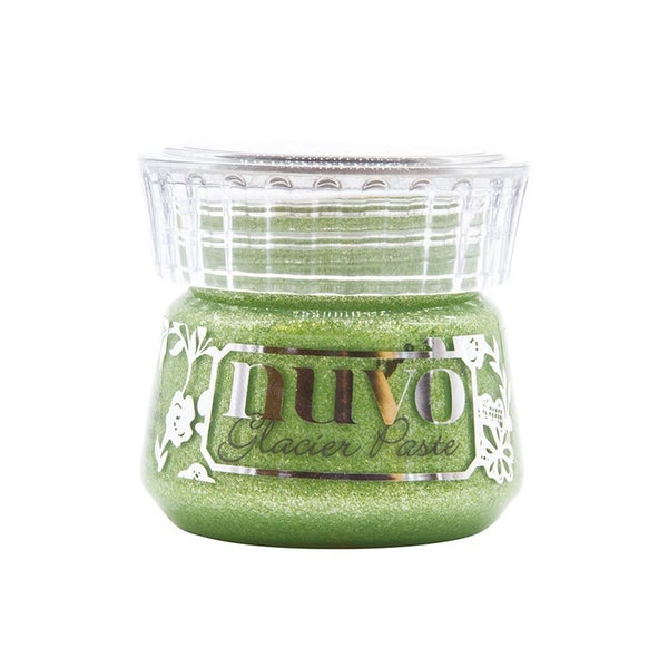 Nuvo  Green Envy Glacier Paste