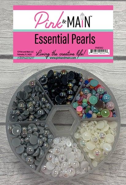 Pink & Main Essential Pearls