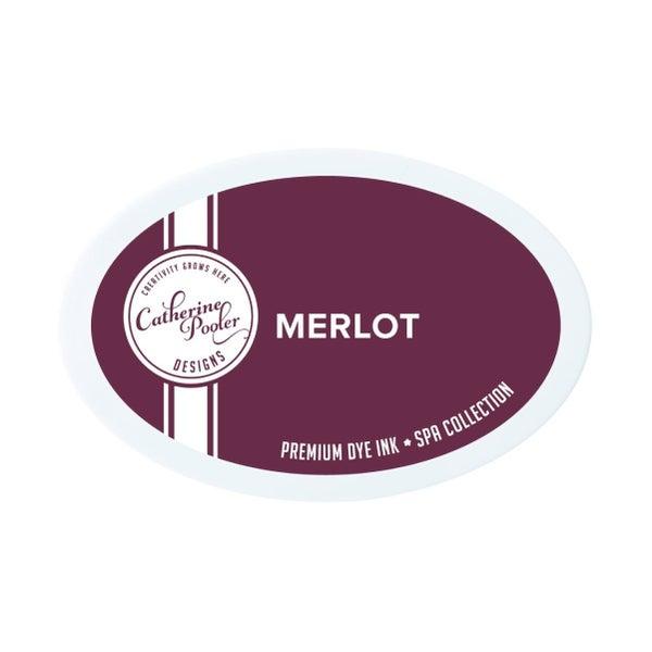 Catherine Pooler Premium Dye Ink Pads MERLOT