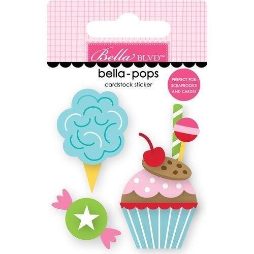 Bella Blvd - My Candy Girl  Bella Pops Sugar! Sugar!