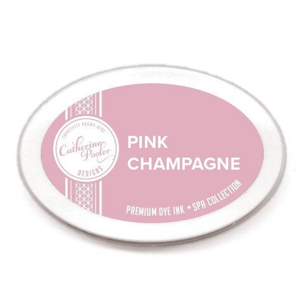 Catherine Pooler Premium Dye Ink Pads Pink Champagne