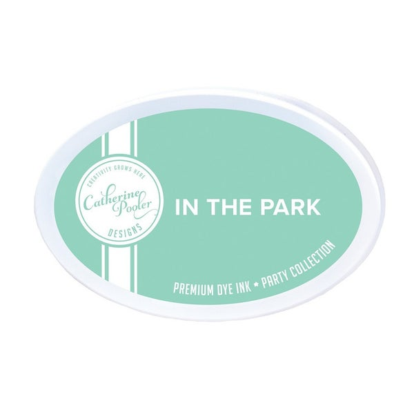 Catherine Pooler Premium Dye Ink Pads IN THE PARK DATE NIGHT