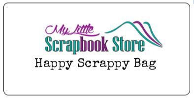 Happy Scrappy  Bags