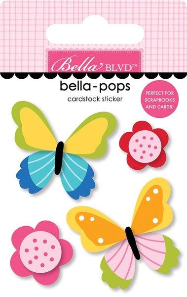 Bella Blvd Fly Away Bella-Pop