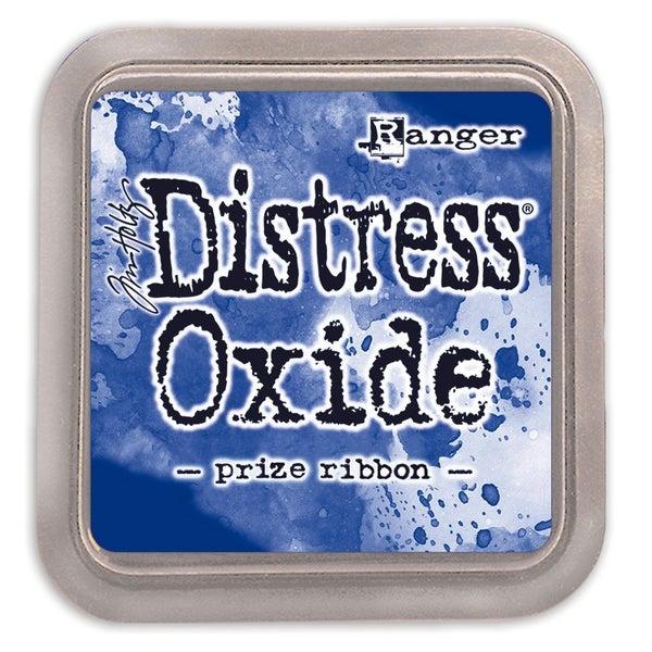 Tim Holtz - Distress Oxide Ink Pad- Prize Ribbon